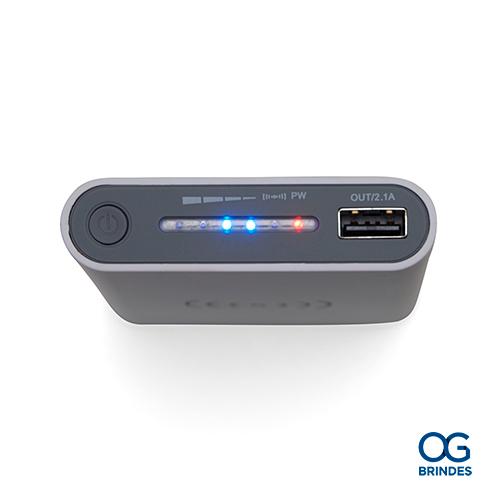 Power Bank 8000mAh Personalizado - 04050