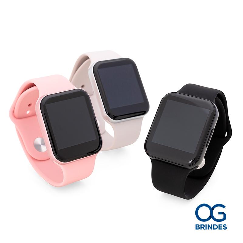 Relógio Smartwatch Personalizado - 18659