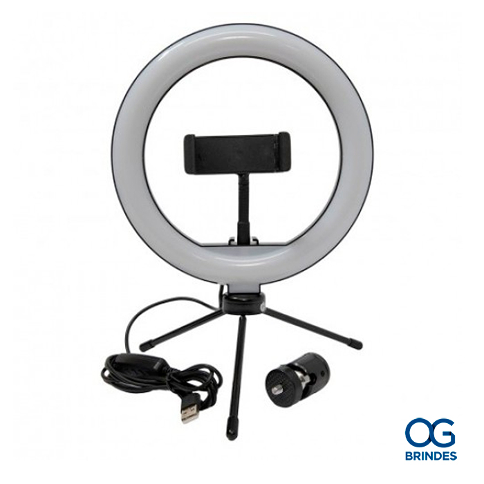 Ring Light Personalizado - NB-1810