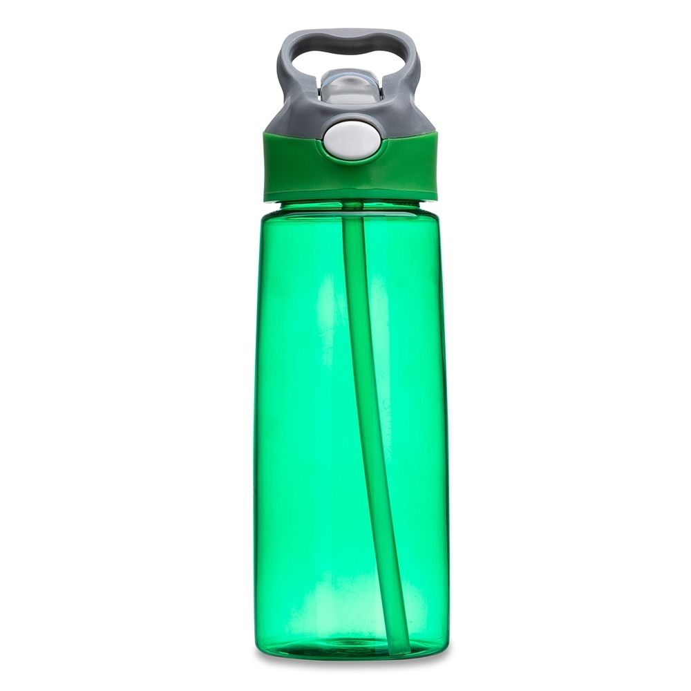 Squeeze 650ml Plástico Personalizado