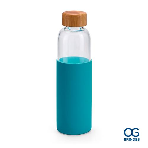 Squeeze de Vidro Personalizada - 94699