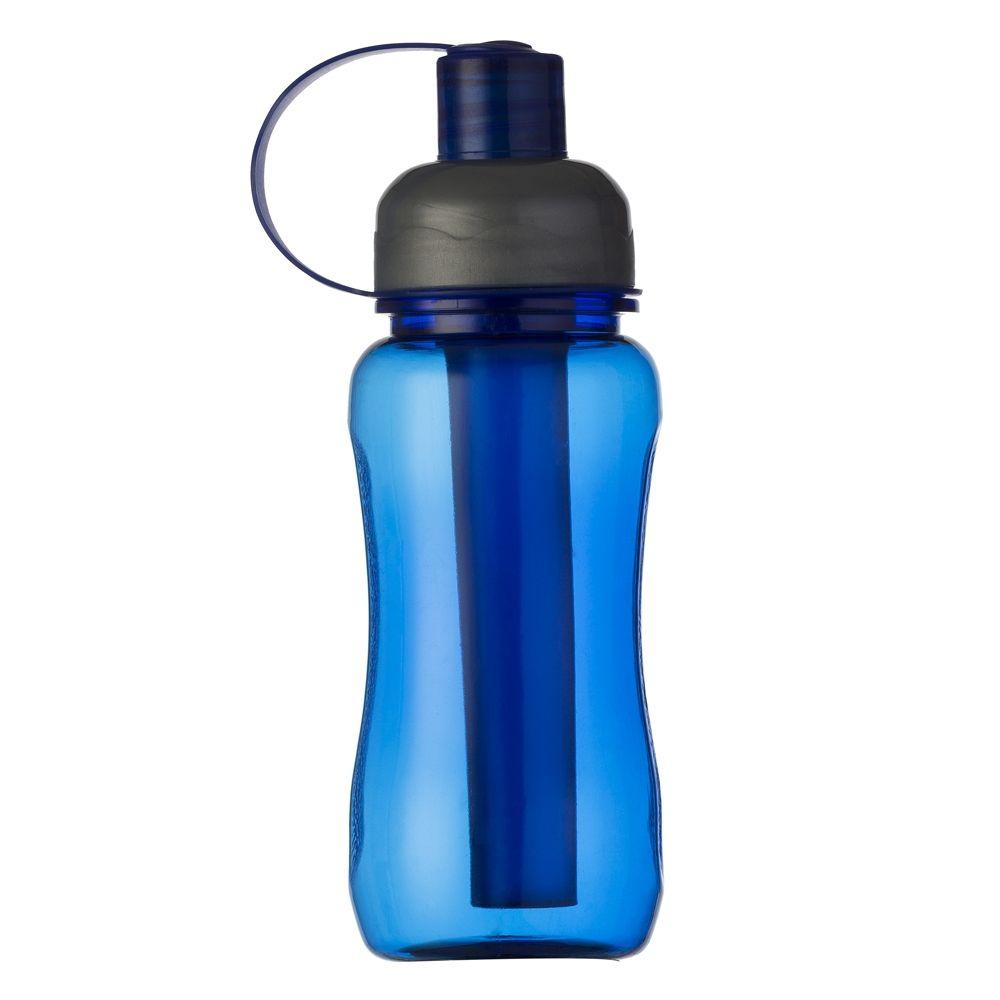Squeeze Plástico 400ml com Icebar Personalizado