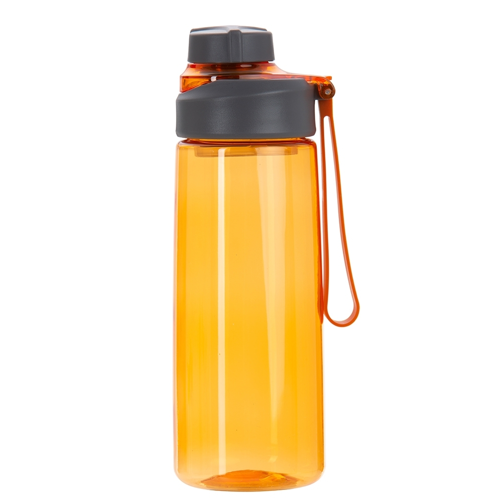 Squeeze Plástico 700ml Personalizado - 18553
