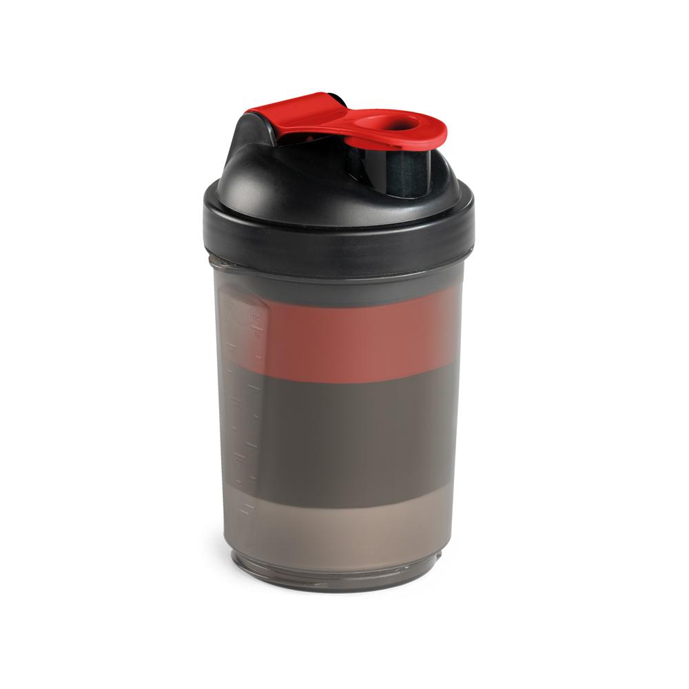 Squeeze Plástico Personalizada - 94645