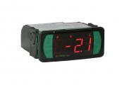 Controlador De Temperatura Mt 512 E Log