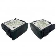 Controlador De Temperatura Mt 516 110/220v ou 12/24v