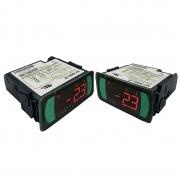 Controlador De Temperatura Mt 516 E  Full Gauge