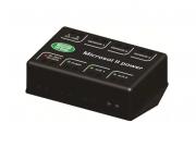 Controlador Diferencial Temperatura Microsol 2 Power