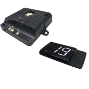 Controlador Digital Tcore Full Gauge
