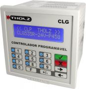 Controlador Lógico Programável CLG 535