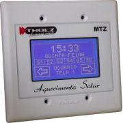 Controlador Para Aquecimento Solar Mtz