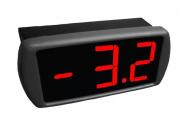 Controlador Refrigeração/aquecimento Mt-512g Bivolt