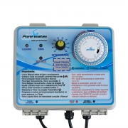 Ionizador 55.000L Pure Water - PW 55 AG+