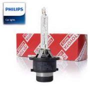 Lampada Xenon D4s Original Philips 35w 4300k