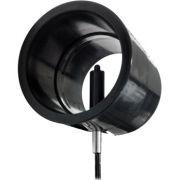 Luva 50mm Com Poço Termométrico