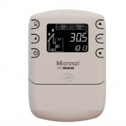 Termostato Microsol Bmp Advanced Full Gauge