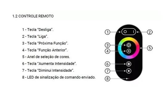 Central Iluminação Piscina - Basic Timer MCX1194N 220V