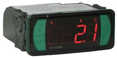 Controlador Temperatura 2 Estágios Mt 519E