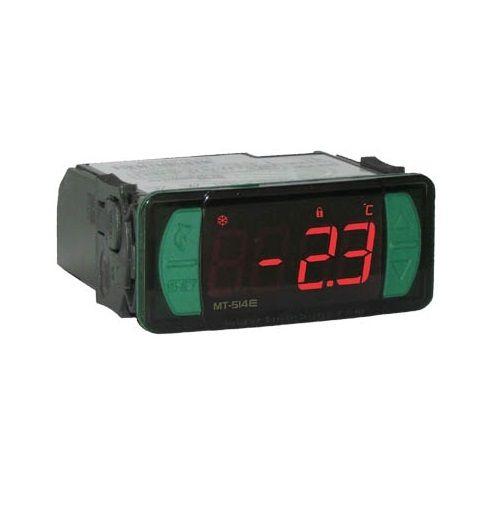 Controlador De Temperatura Mt 514e Bivolt