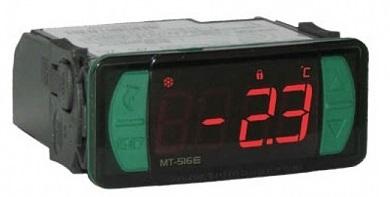 Controlador De Temperatura Mt 516 E Chocadeiras