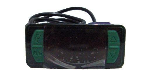 Controlador de Temperatura/umidade Mt 530 E Super