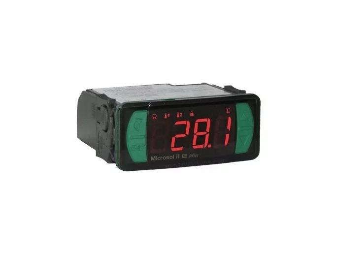 Controlador Microsol 2 E Plus