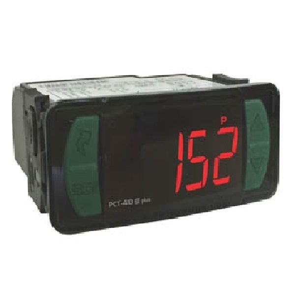 Controlador PCT 410e Plus Full Gauge
