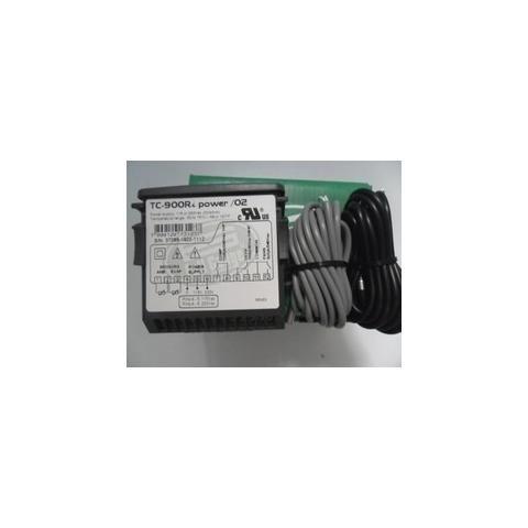 Controlador Refrigeração Degelo Tc 900 e Power