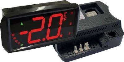 Controlador  Refrigeração Mt-444 V-express