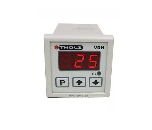 Controladror De Velocidade Vdh 318n P206 90 - 240v