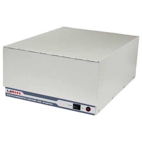 Desumidificador Estufa Papel 750 Folhas A4 220v 1460
