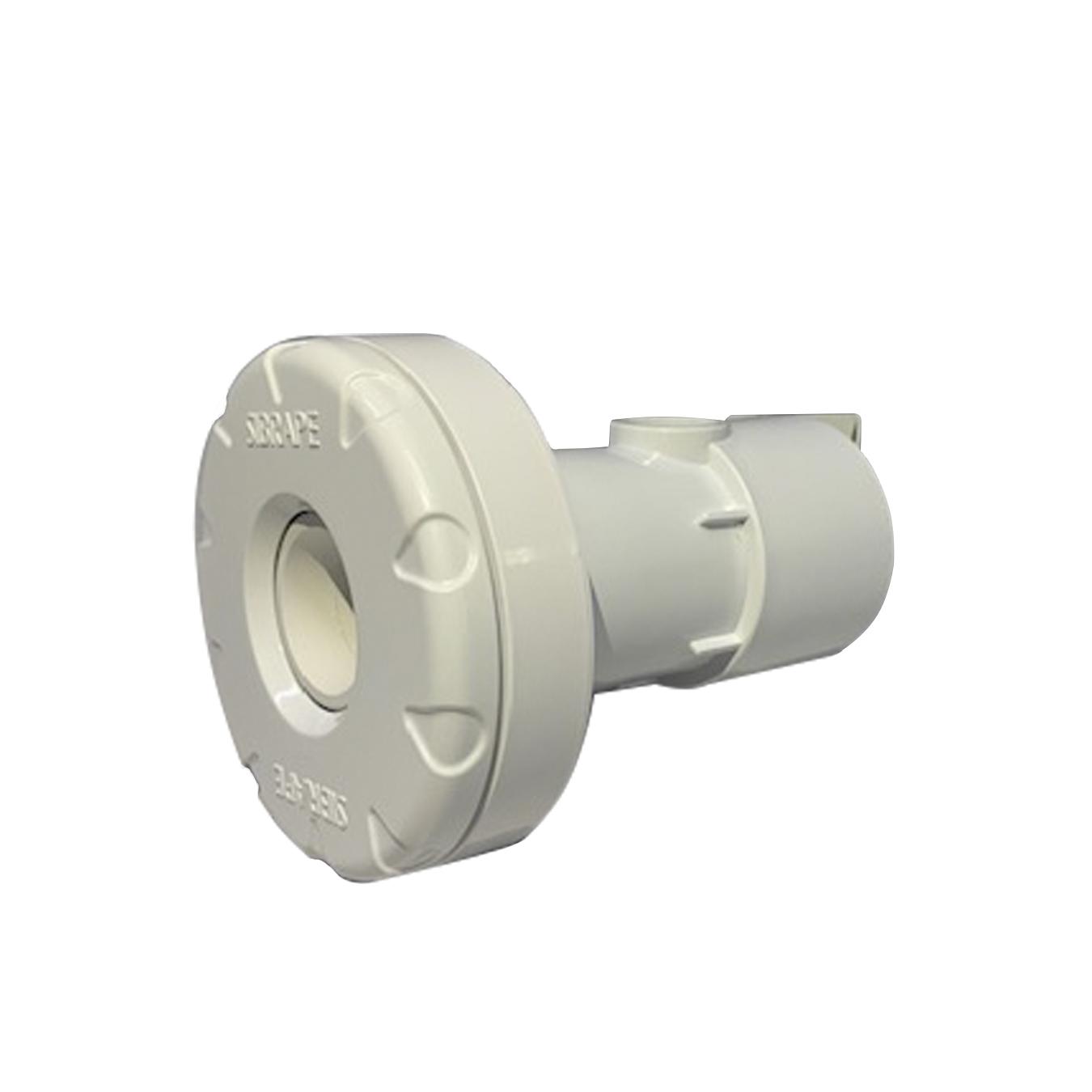 Dispositivo Alvenaria Hidro CMBAQUA ABS Sibrape