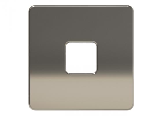 Dispositivo Retorno Quadrado de Piscina Em Inox