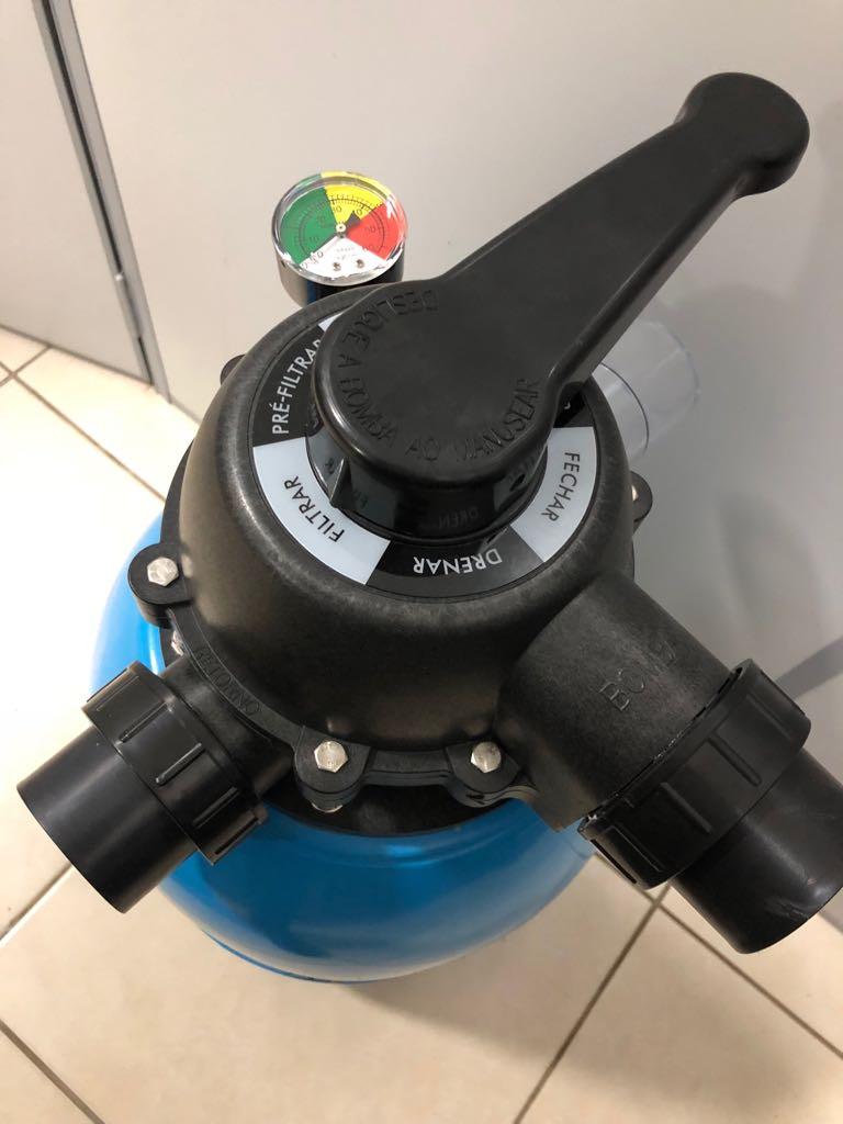 Filtro Para Spas ACF -30 Sem Bomba
