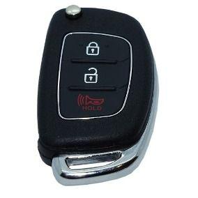 Hyundai HB20 - 3 botões