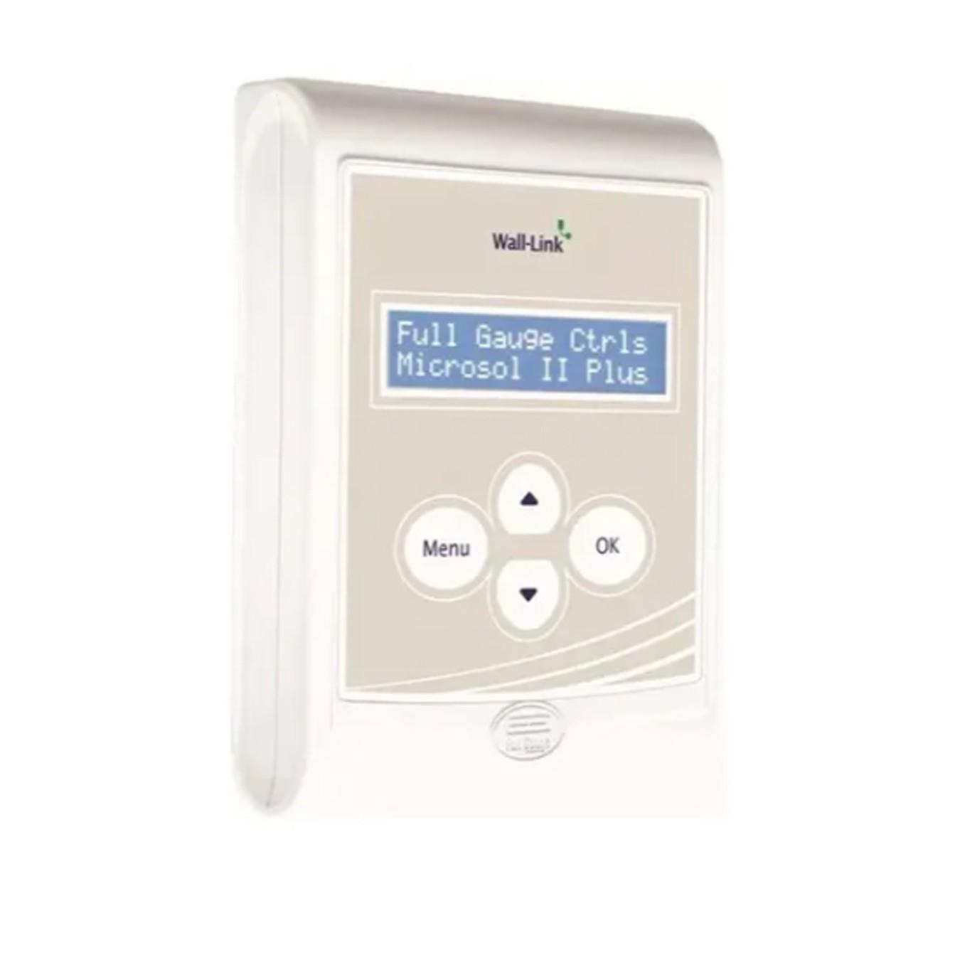 Interface Full Gauge Wall-link P/ Microsol 2 Power E Plus