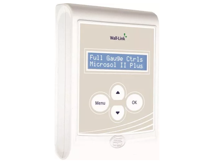 Interface Wall-link Para Microsol 2 Power E Plus