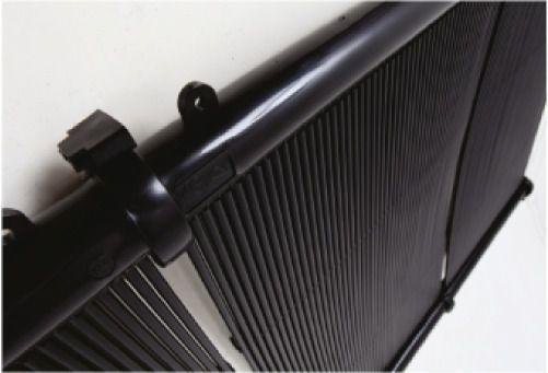 Kit Placa Coletor Solar Aquecimento De Piscinas 6 x 3m