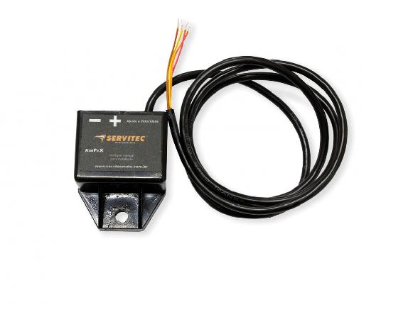 Kmfix - Corretor De Erros De Velocidade Servitec