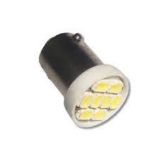 Lampada 1 Polo Ba9s (69) - 8 Leds