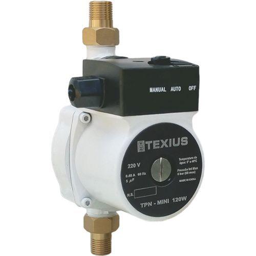 Pressurizador Tpn - Mini 120w 220v
