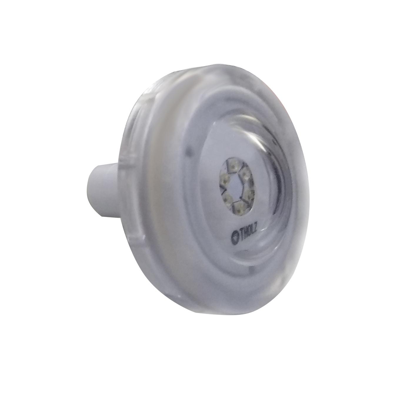 Refletor Iluminação Para Piscina Essential 9w Rgb 16m² Tholz