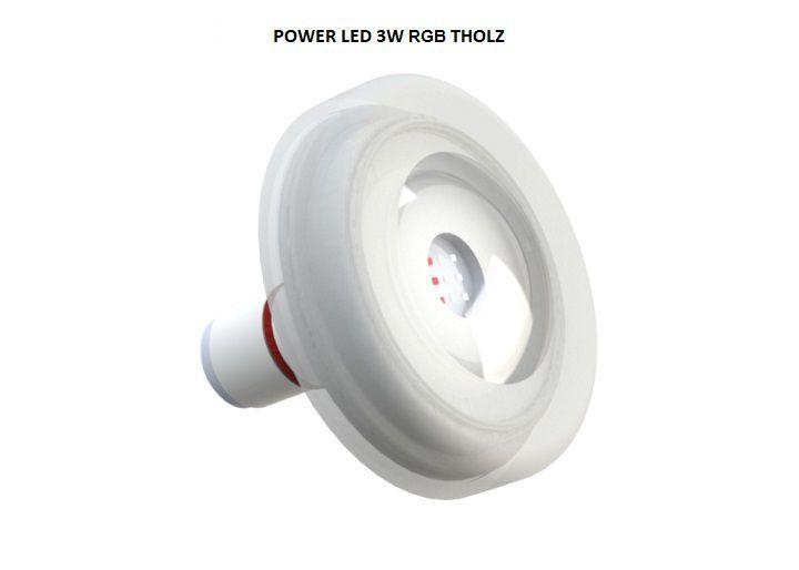Refletor Power Led 3w Essential