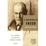 A doutrina de Freud - Pe. Antônio d`Almeida Moraes Junior