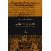 A Inquisição, um Tribunal de Misericórdia - Cristian Iturralde