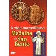 A Vida Maravilhosa e a Medalha de São Bento