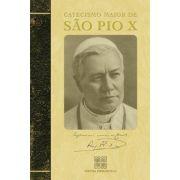 Catecismo de São Pio X (CAPA DURA)