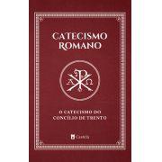 Catecismo Romano CAPA DURA (Pré-venda)
