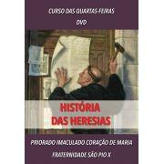 DVD História das Heresias, FSSPX