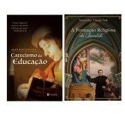 Kit Educação Católica